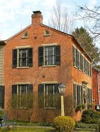 Adam Style House Goldsborough House In Dorchester County Maryland Places Across