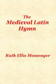 montauban si e perc the hymn by ruth ellis messenger a project