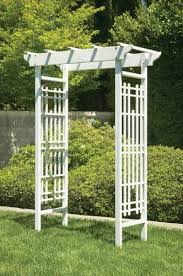 wedding arbor kits 89 best garden arbors images on garden arbor arbors