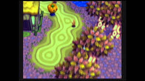 animal crossing gamecube journal entry 35 halloween youtube
