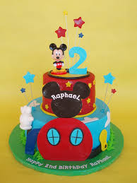 mickey mouse clubhouse birthday cake mickey mouse clubhouse birthday cake mickey s favorite han flickr