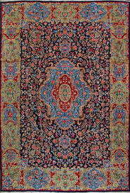 Green Persian Rug Persian Carpet Warehouse Inc