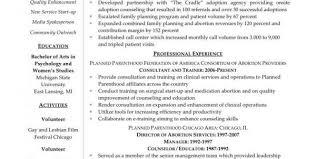 financial advisor resume sample resume for financial