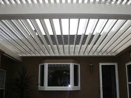Vinyl Patio Roof Vinyl Adjustable Patio Cover Design Ideas Pictures Vinyl Concepts