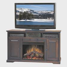 fireplace amazing electric fireplace and tv stand decoration