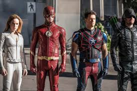 arrowverse crossover martin stein dead today u0027s news our take