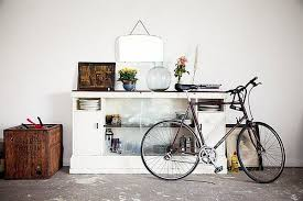 Cycling Home Decor 15 Practical And Unobtrusive Ideas To Park Your Bike Indoors