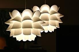 Mid Century Modern Pendant Light Ikea Knappa Pendant Lamp Artichoke Retro Mid Century Modern 50s