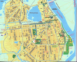 Map Of Cambodia One Fast Day In Lively Phnom Penh Cambodia Travels With Sheila
