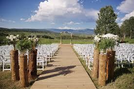 weddings in colorado colorado barns and ranches for your wedding