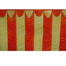 Curtains Wedding Decoration Wedding Decoration Curtains Ranka Tent Suppliers Manufacturer