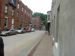 Galena Illinois Seniors Walking Across America Post 1144 June 25 2013 Near