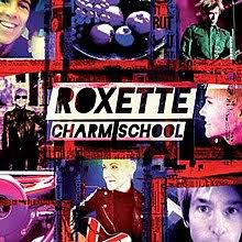 school photo album charm school roxette album