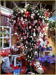 upside down christmas tree tradition home design ideas