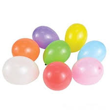 water balloons and water balloons 5 inch size 144 balloons