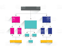 flow chart clip art vector images u0026 illustrations istock blue colored shadows scheme vector art illustration flow chart simply editable without text infographics element vector art illustration
