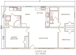 Double Wide Floor Plans With Photos Castle Housing Homes From Gary U0027s Homes Everett Pennsylvania