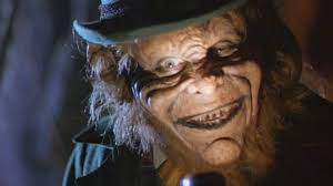 of course there u0027s a u0027leprechaun u0027 franchise marathon all day and