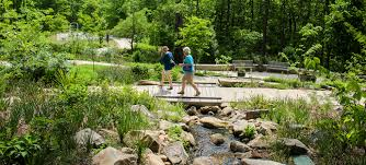Botanical Garden Chapel Hill by Gainesville Location Atlanta Botanical Garden