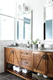 bathroom vanity pictures ideas farmhouse vanity best rustic bathroom vanities ideas on