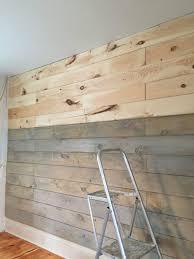 best 25 plank wall bedroom ideas on diy wood wall