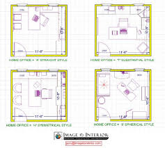 inspiration 60 small home office layout design inspiration of