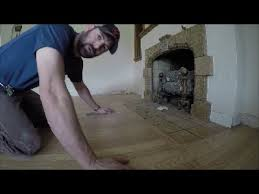 how to refinish hardwood floors by yourself the handyman