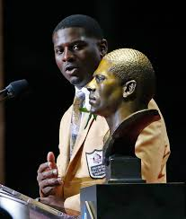 Country Living Paint Color Hall Of Fame Ladainian Tomlinson On His Moving Hall Of Fame Speech Si Com