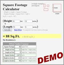how to measure the square footage of a house calculate square footage square meters or square yardage for home