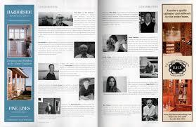 Home Design Magazine Florida Featured In Maine Home Design Magazine Michael K Bell Interior