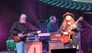 widespread panic cover u201cmountain jam u201d with marcus king at wanee