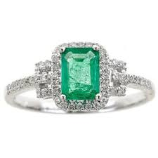 emerald engagement ring emerald engagement rings shop the best deals for nov 2017