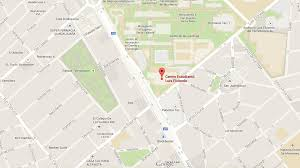 Google Maps Mexico Df by Hackmty