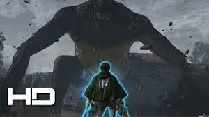 who is the beast titan ecouter et télécharger attack on titan ps4 eren titan vs armored