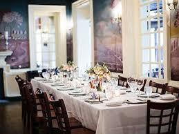 Mount Vernon Inn Restaurant DC Wedding Venues Wedding Rehearsal - Mount vernon dining room