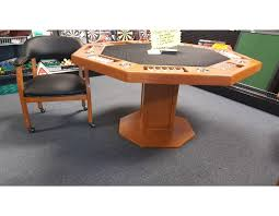 Used Poker Tables by Used Pool Tables Crosby Pool Tables