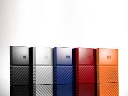 western digital hard drive black friday