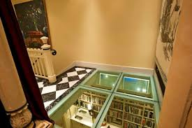 in floor wine cellar structural glass floor bridge stairs u2013 factors in product selection