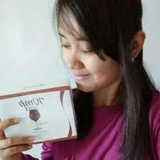 Serum Wajah Hwi hwi wmp vitamale dtozym nesv dieteryherbal hwi id profile