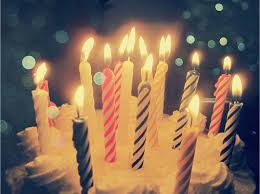birthday cake candles birthday cake candles images on favim page 2