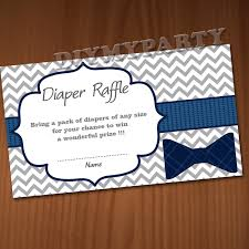 bow tie themed baby shower bow tie baby shower raffle ticket wipe raffle