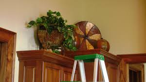 Decorating Ideas For The Top Of Kitchen Cabinets Pictures Decorating Kitchen Cabinets Cheryl Smith Associates Interior Design
