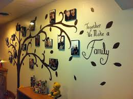 layout 2 family photography for wall decor on tree wall decals image gallery of layout 2 family photography for wall decor on tree wall decals wall stickers big family tree decal photo frame