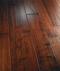 hickory coffee 3 8 x 5 scraped engineered hardwood flooring