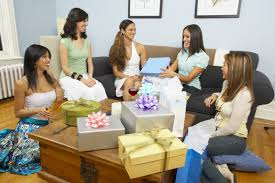 what gift to give at a bridal shower beware lame bridal shower thefeministbride