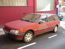 peugeot 405 wagon the world u0027s best photos of 405 and spain flickr hive mind