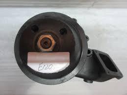 5 9 Cummins Water Pump Isuzu E120 Engine Water Pump 1 87810663 0 For Forklift Excavator