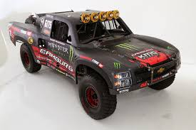 Ford Ranger Trophy Truck Kit - art in motion inside camburg u0027s kinetik trophy truck off road xtreme