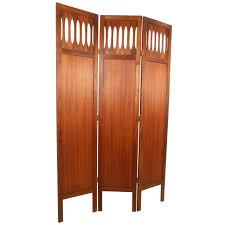 mid century modern room divider for sale at 1stdibs