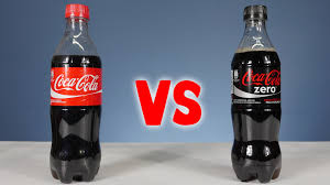 si e social coca cola coca cola vs coca cola zero awesome science experiments